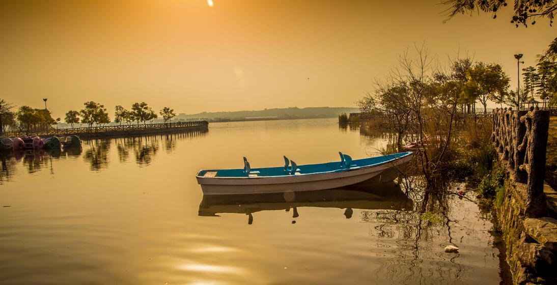 Visiting Lake View Park, Islamabad: Location, Tickets, & More