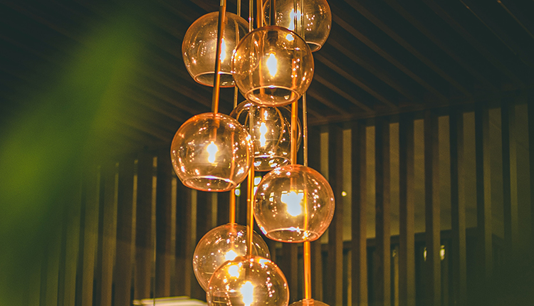 Globe Pendant Lights to bring new texture