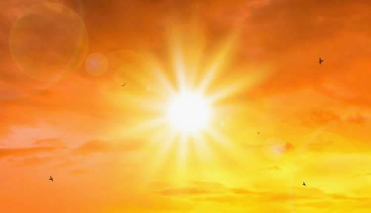 what is heat stroke