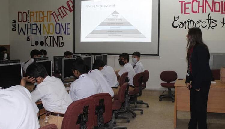 schools in karachi