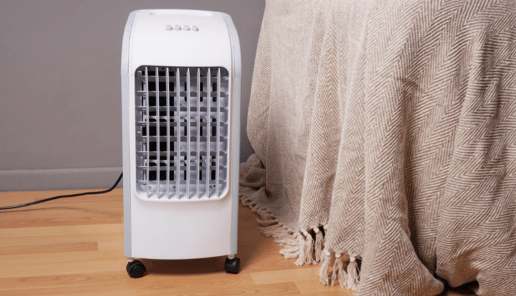 Apartment Cool Without AC