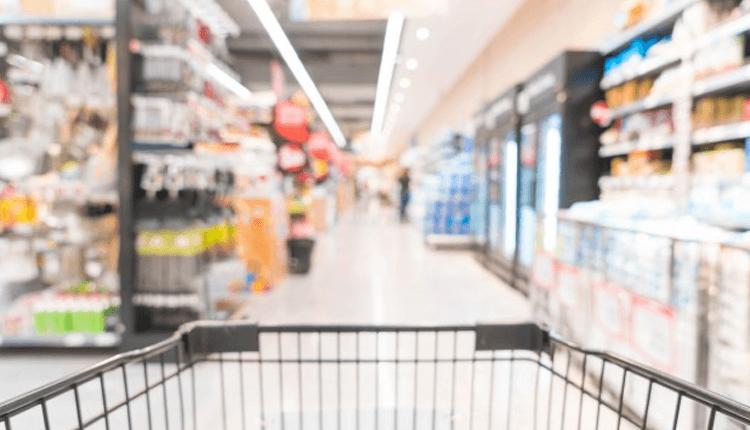 Buy Groceries For Ramadan