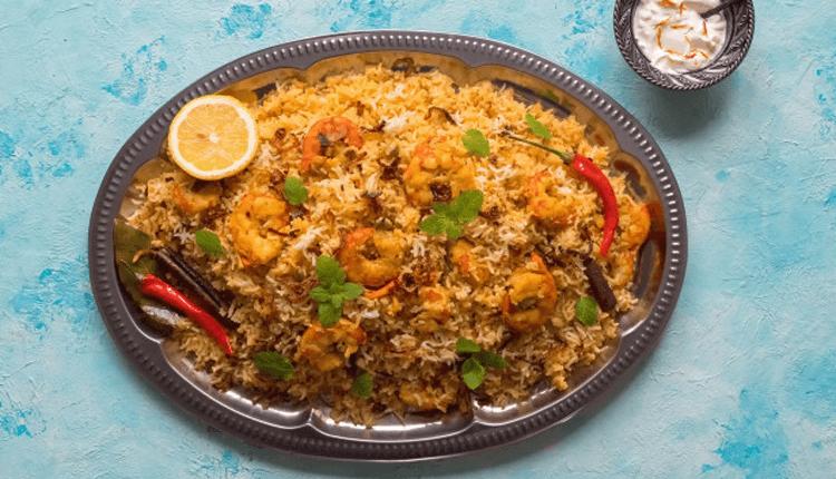 Places To Eat Biryani